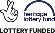 Logo for Lottery Heritage Fund